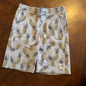 Comfy kids shorts